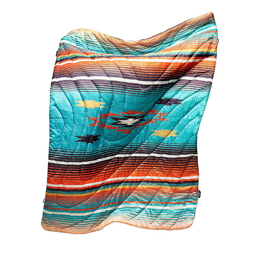 Rumpl Original Printed Puffy Blanket Throw - Nipomo image 3
