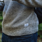 Northwest Knitwear - Grey