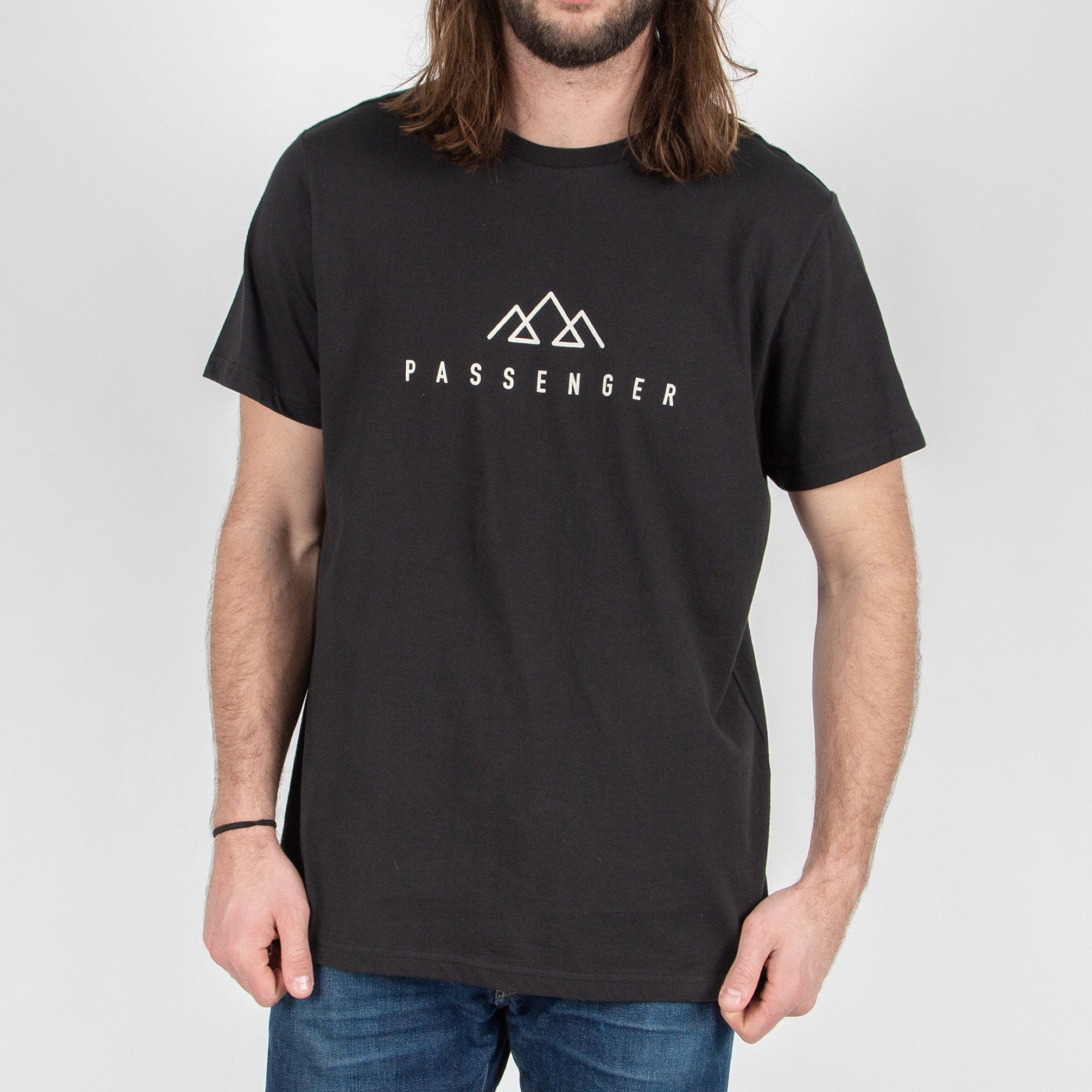 Offset T-Shirt - Black image 3