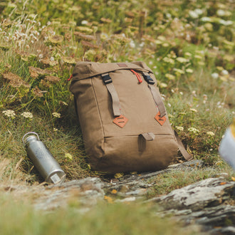 Pioneer Day Pack 26L - Tan