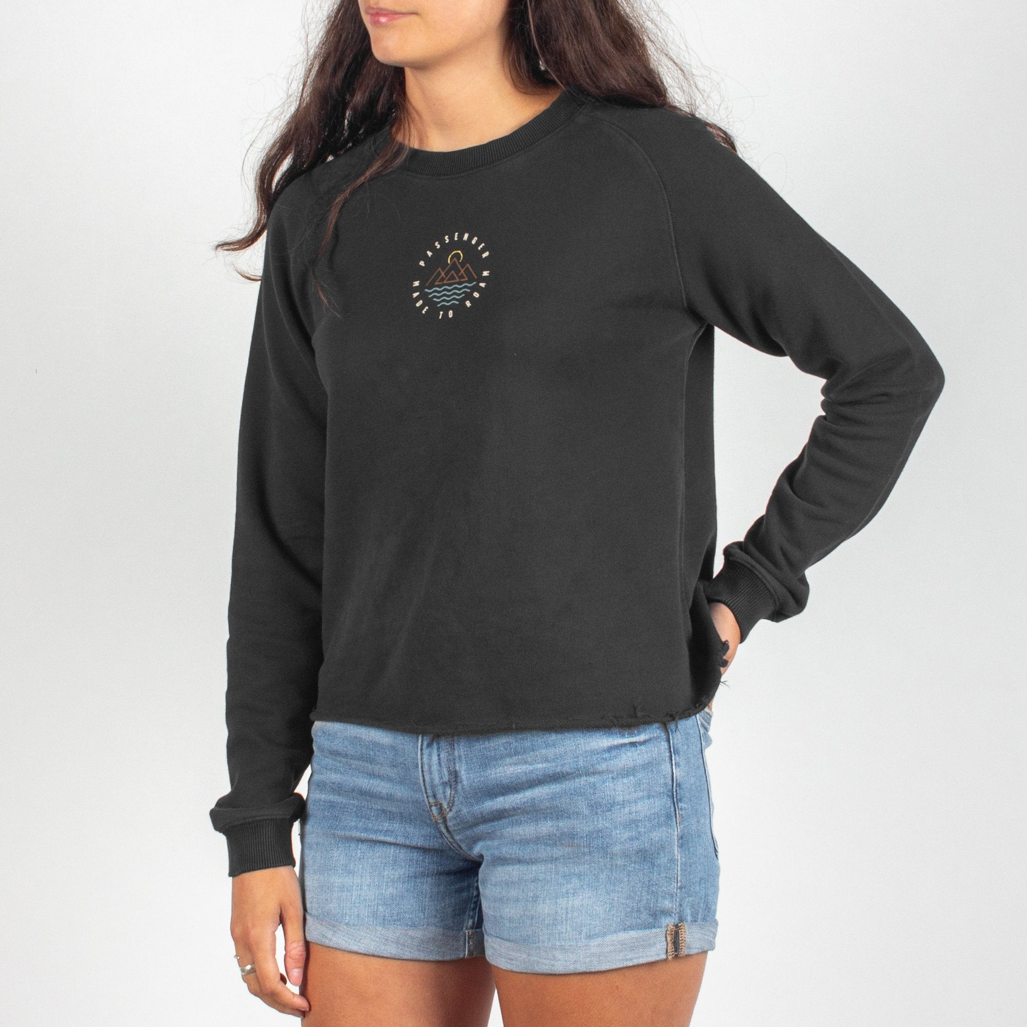 Remote Sweatshirt - Black image 2