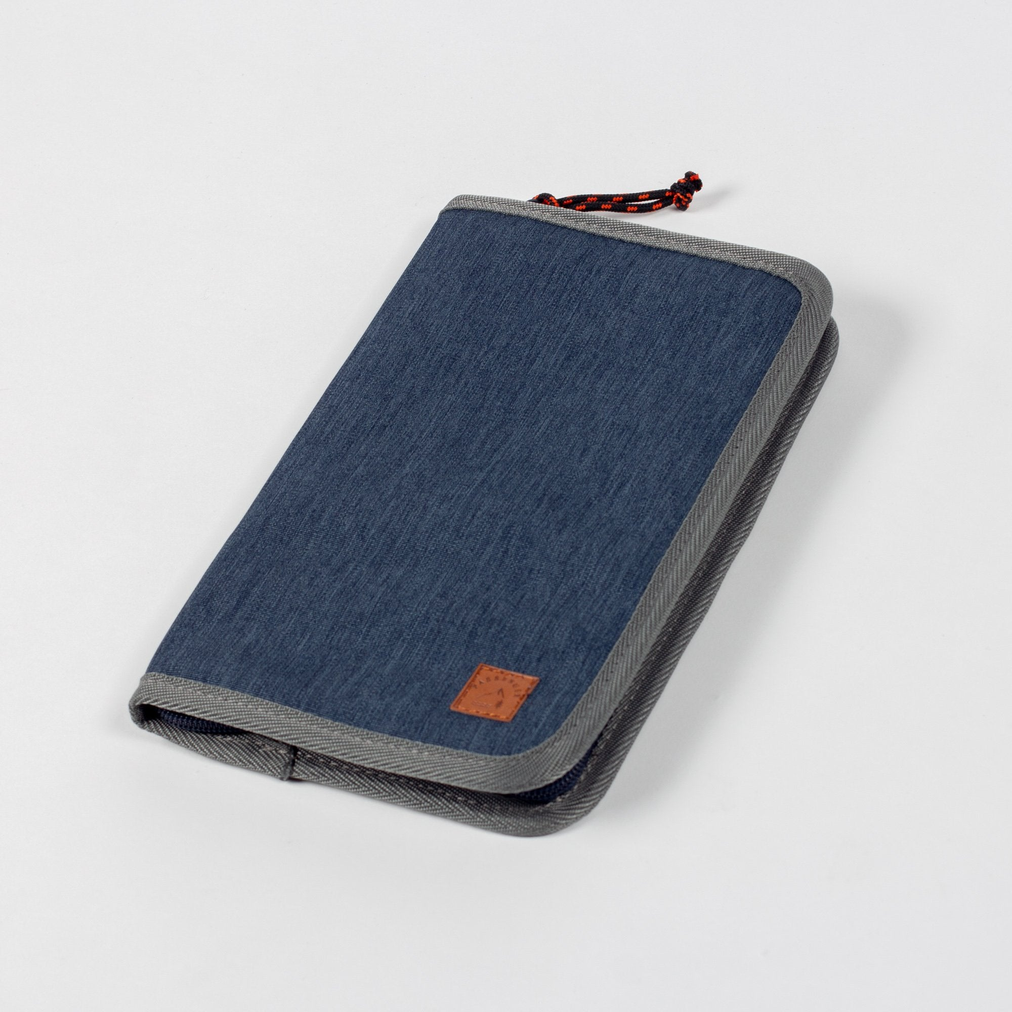 Raccoon Travel Organiser - Navy Marl image 3