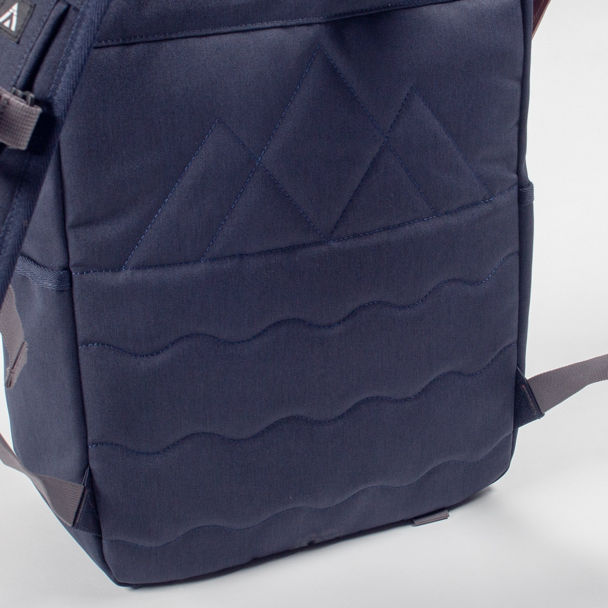 Trip Travel Backpack 30L - Navy Marl image 5