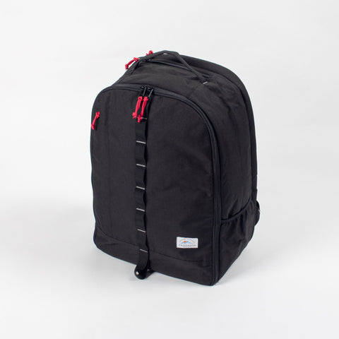 Ascent Travel Pack - Black
