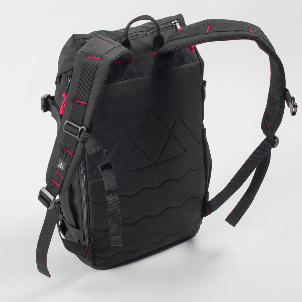 Boondocket Daypack - Black