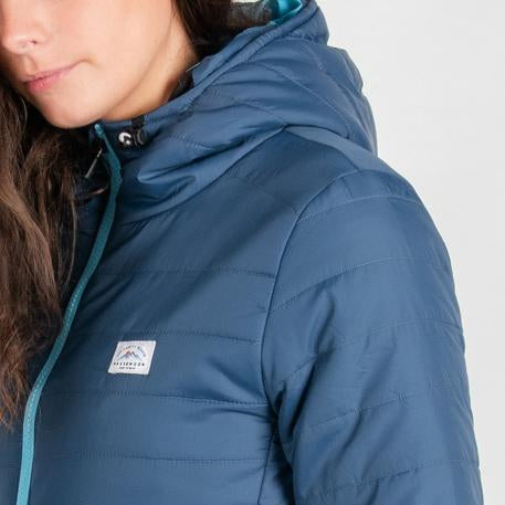 Jack Pine Insulated Packable Jacket