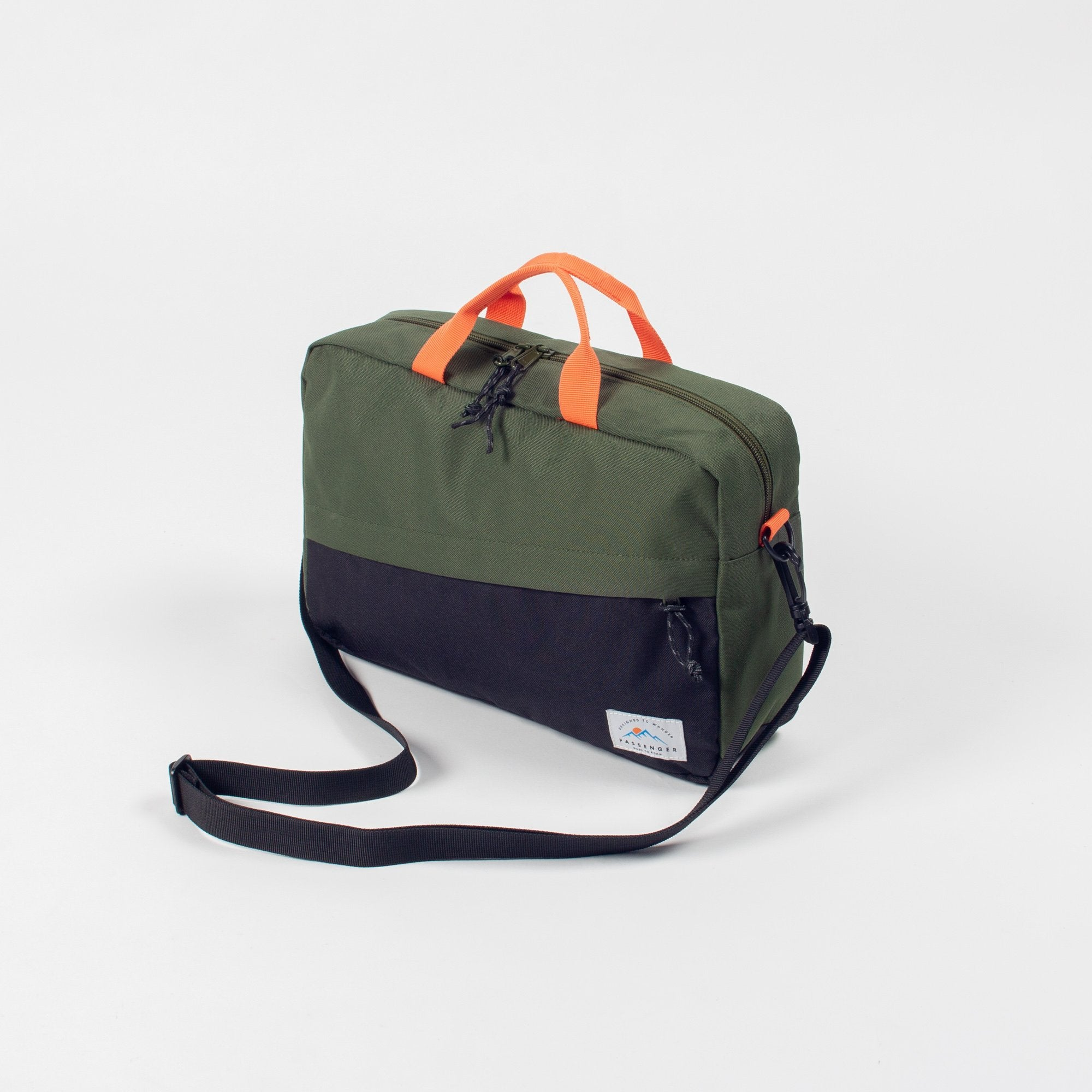 Ranger Essentials Pack - Olive/Black image 4