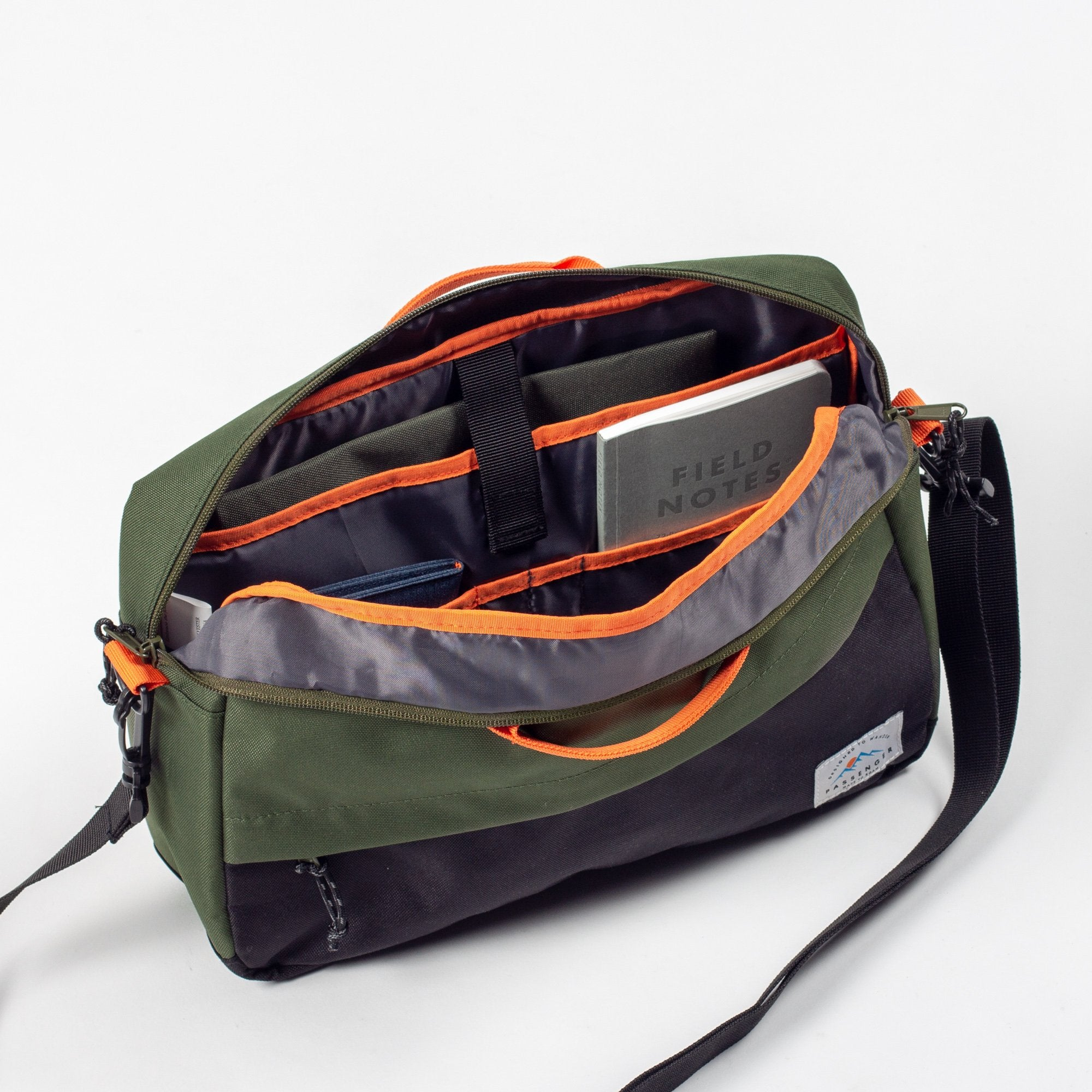 Ranger Essentials Pack - Olive/Black image 2