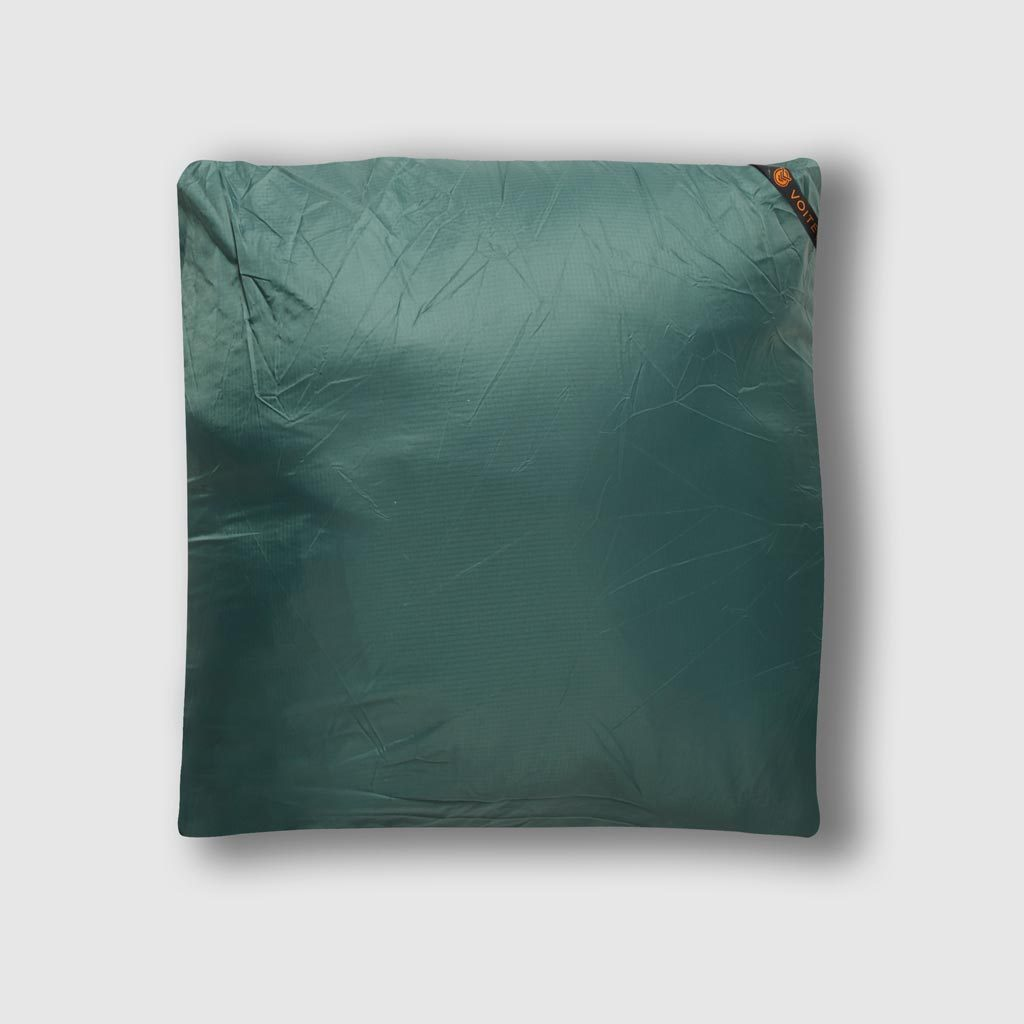 Voited Insulated Pillow Blanket - Camp Vibes image 5