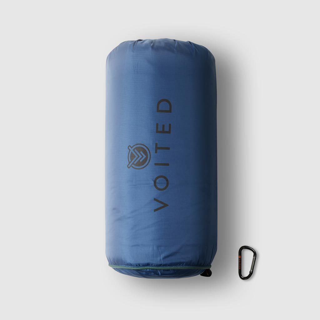 Voited Insulated Pillow Blanket - Camp Vibes image 9