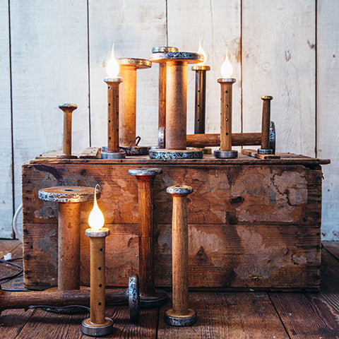 Featured Candles & Lighting