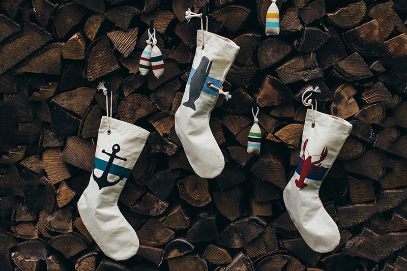 The Good Supply Inspired Gifts for Holiday Made in Maine USA