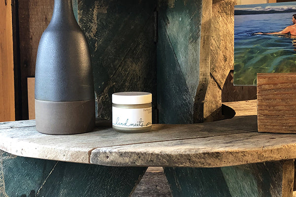 The Good Supply in Pemaquid Maine Artist Collection by Material Apothecary and Beeswax