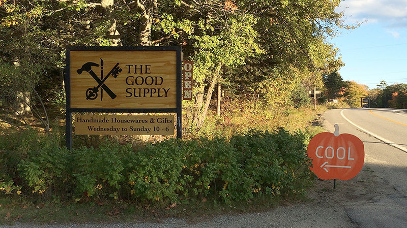 The Good Supply Damariscotta Pumpkinfest in Pemaquid