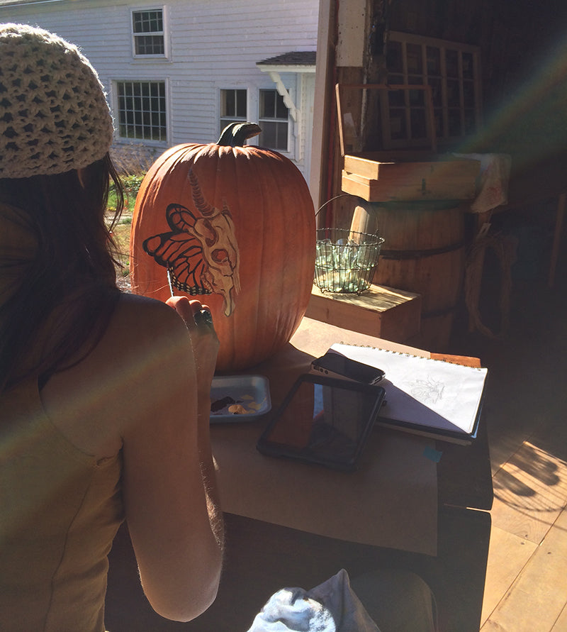 The Good Supply Damariscotta Pumpkinfest
