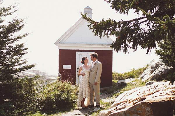 The Good Supply in Pemaquid Maine Midcoast Artisan Store Wedding Gift Registry Made in USA