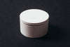 Maine Maker Concrete Culinarium Modern Salt Cellar Large and Small
