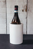 Maine Maker Concrete Culinarium Wine Chiller or Countertop Utensil Holder