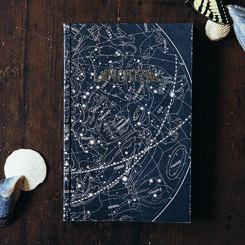 Star Map Art.Star Chart Travel Book The Good Supply