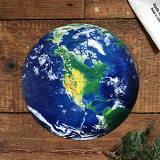 Earth Jigsaw Puzzle