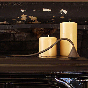 Bitters Co. Old-fashioned Candle Snuffer