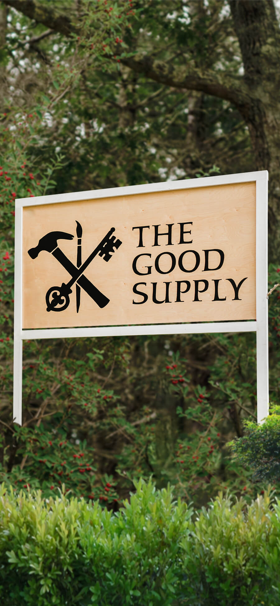 The Good Supply