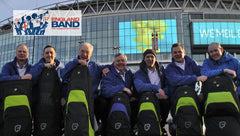 The England Band - Supporters Band