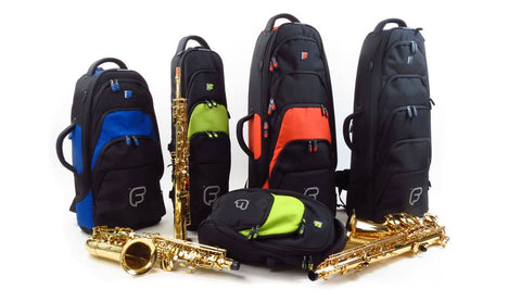 Woodwind Gig Bags and Cases