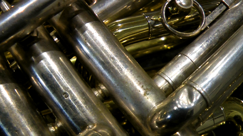 5 Common Damages to Brass Instruments and How to Avoid Them