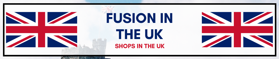 Fusion in the UK