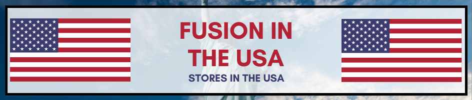 Fusion in the USA