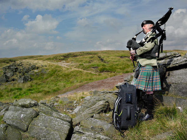 5 Things to Look for When Choosing the Perfect Bagpipe Case