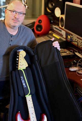 Gil Norton - Fusion Urban Guitar Bag