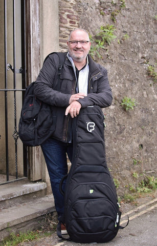 Fusion Gig Bag Gil Norton