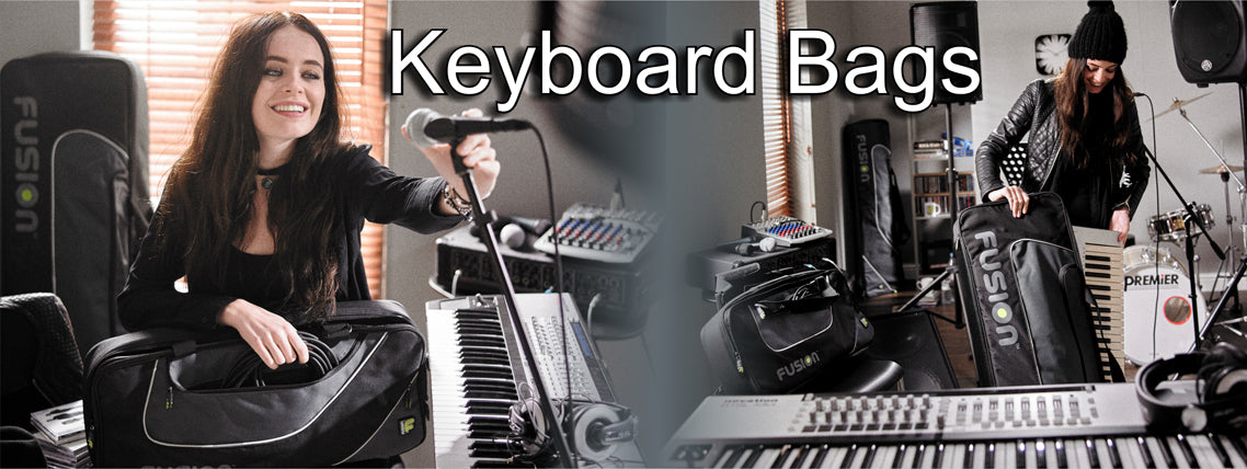 Keyboard and Synthesizer