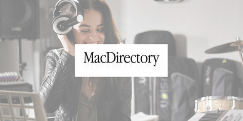 Mac Directory Reviews Fusion Gig Bags and iPad Cases