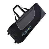 Fusion Keyboard bag with wheels