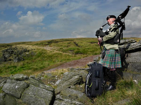 8 Tips for Taking Care of Your Bagpipes