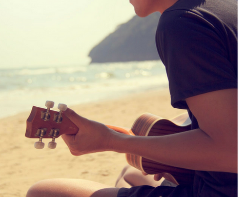 Top Tips For Travelling with Your Ukulele