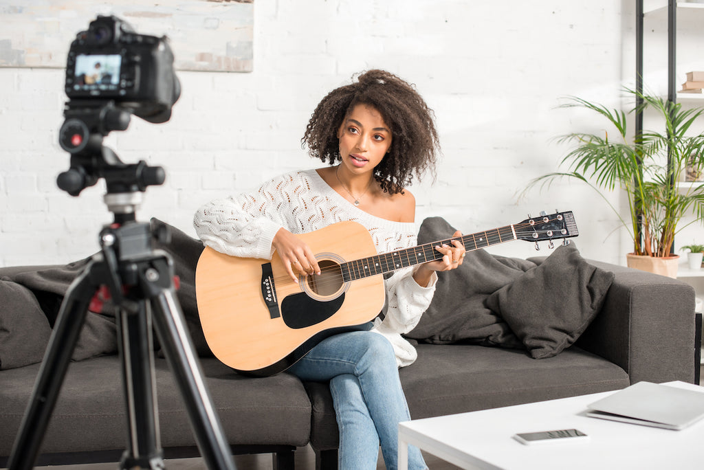 Musicians guide to making money on YouTube