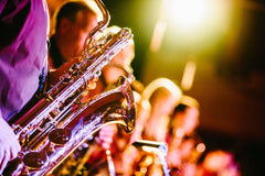 How to Choose a Beginner's Saxophone