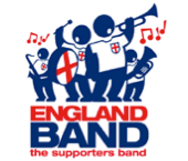 Fusion Joins Forces With The England Band