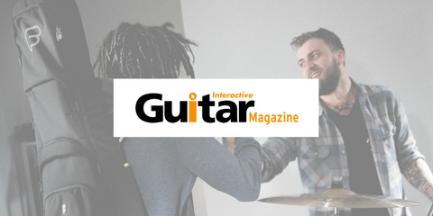 Review in iGuitar Magazine