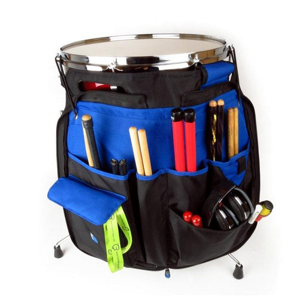 Beat 12 Stick Gig Bag, Cymbal, Snare and Drum Bags,- Fusion-Bags.com