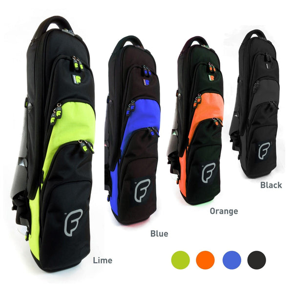 Available in four different colours Fusion Premium Soprano Saxophone Gig Bag