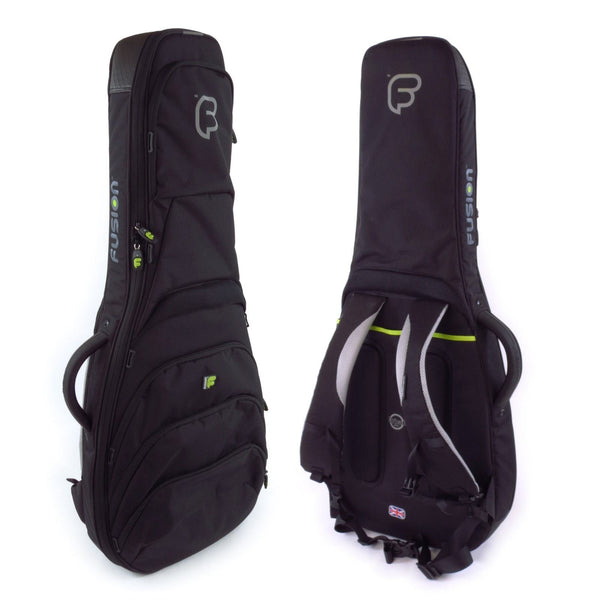 Urban Series Electric Guitar Gig Bag with backpack system