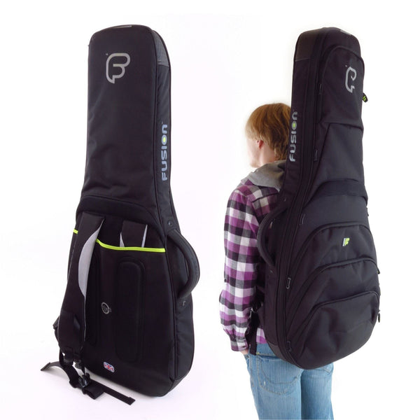 Carried on back Urban Series Electric Guitar Gig Bag