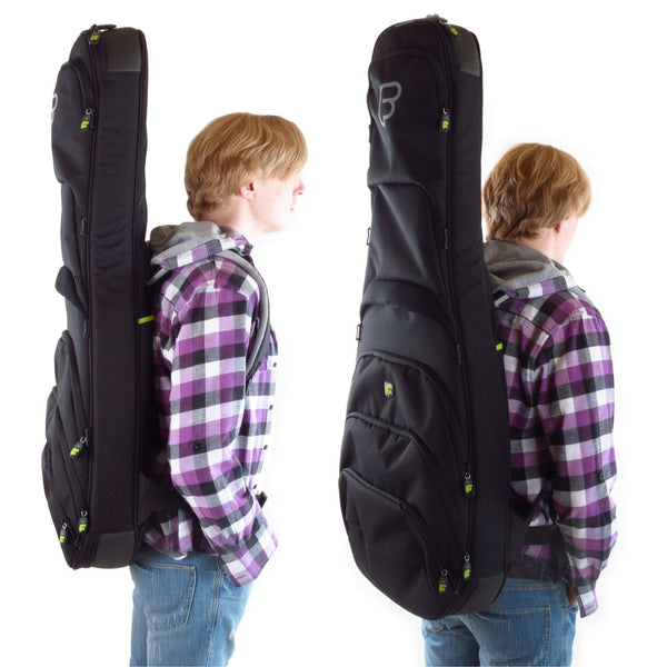 Side of Urban Series Electric Guitar Gig Bag