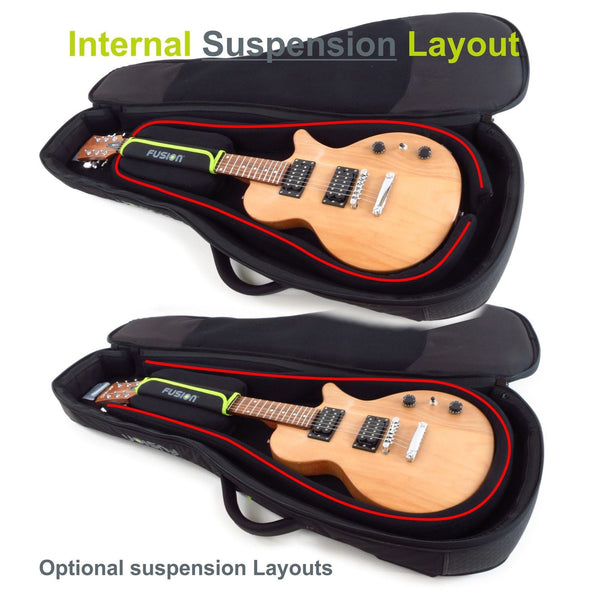 Inside Urban Series Electric Guitar Gig Bag