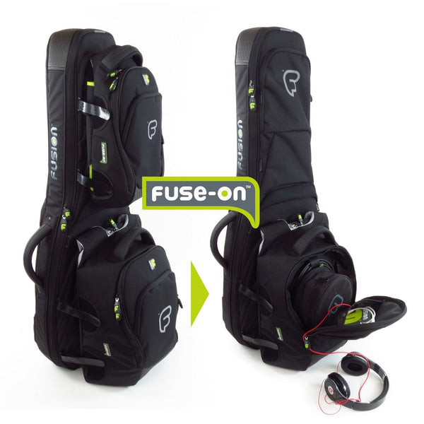 Fuse-on with Urban Series Electric Guitar Gig Bag
